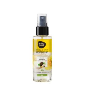 Bruma Cuerpo y Cabello Coco Body Natur 100ml -Hydrating creams -
