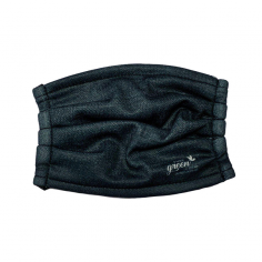 Approved and Reusable Mask Dark Gray -Special -