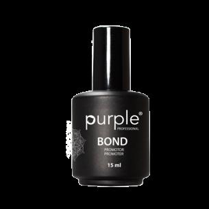 Bond Promotor 15ml Purple -Accesorios manicura y pedicura -Purple Professional