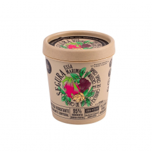 Manteiga Pitaya Segura Essa Marimba Lola 230g -Cremas hidratantes -Lola Cosmetics