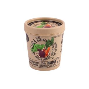 Manteiga Cenoura Segura Essa Marimba Lola 230g -Cremas hidratantes -Lola Cosmetics
