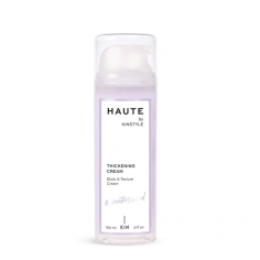 Haute Thickening Cream Kinstyle 150 ml -Waxes, Pomades and Gummies -Kin Cosmetics