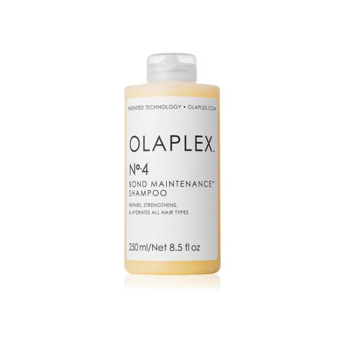Olaplex nº4 Bond Maintenance Shampoo 250ml -Shampoos -Olaplex