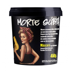 SUDDEN MORTE Mask 450g Lola Cosmetics -Hair masks -Lola Cosmetics