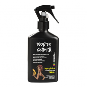 Spray Reparación Total MORTE SÚBITA 250ML LOLA -Tratamientos para el pelo y cuero cabelludo -Lola Cosmetics