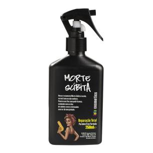 Spray Reparación Total MORTE SÚBITA 250ML LOLA