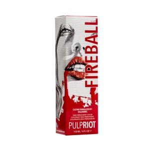 Tinte Pulp Riot Fireball Red 118ml