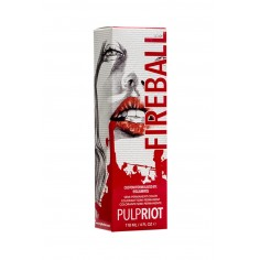 Tinte Pulp Riot Fireball Red 118ml