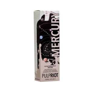 Tinte Pulp Riot Mercury Silver 118ml