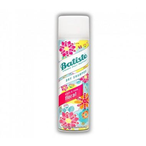 Champú en seco Batiste Floral 200ml