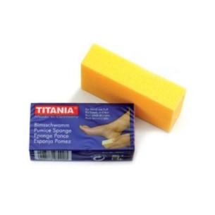 Piedra Maxi titania -Manicure and pedicure utensils and accessories -TITANIA