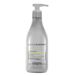 Pure Resource Champú L'Oreal 500ml -Acondicionadores -Kin Cosmetics