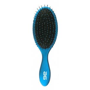 Cepillo Desenredador Ovalado Azul AG -Brushes -AG