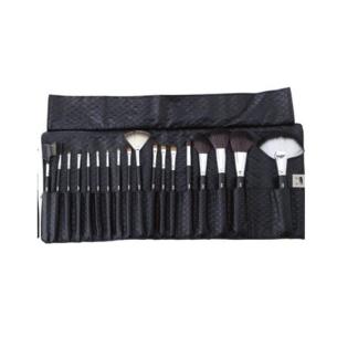 Manta 18 Pinceles Maquillaje -Pinceles y esponjas -AG