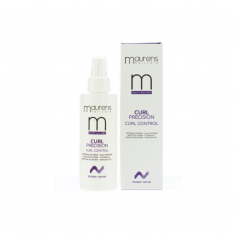 Maurens Curl Precision Control Styling Serum -Hair and scalp treatments -Maurens