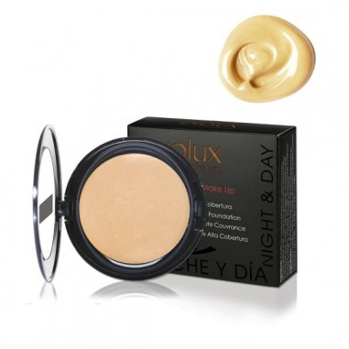 Maquillaje Intensive Cream 2 12gr -Cara -Evolux Make Up