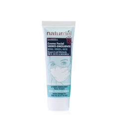 Naturdel Hydro-Emollient Facial Cream 75ml. -Facial care products -