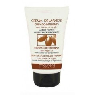 Crema Manos Argán 150ml -Hand and foot cream -Maurens