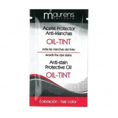 Aceite protector de tinte 6ml Maurens -Protectors and dye remover -Maurens