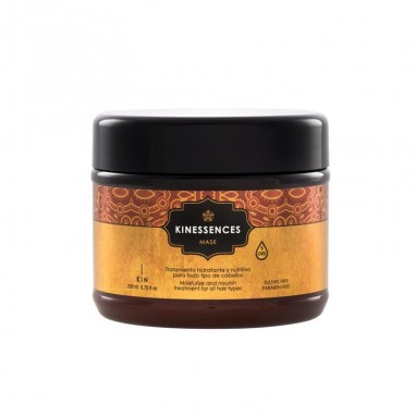Kinessences Mask 200ml -Hair masks -Kin Cosmetics