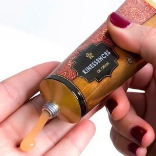 Oil Cream Kinessences 50ml -Hair and scalp treatments -Kin Cosmetics