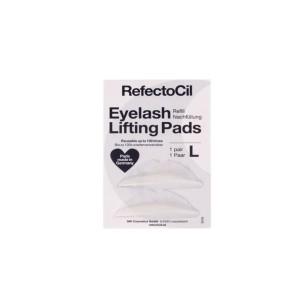 Refectocil Eyelash Lifting Pads L -Cílios e sobrancelhas -
