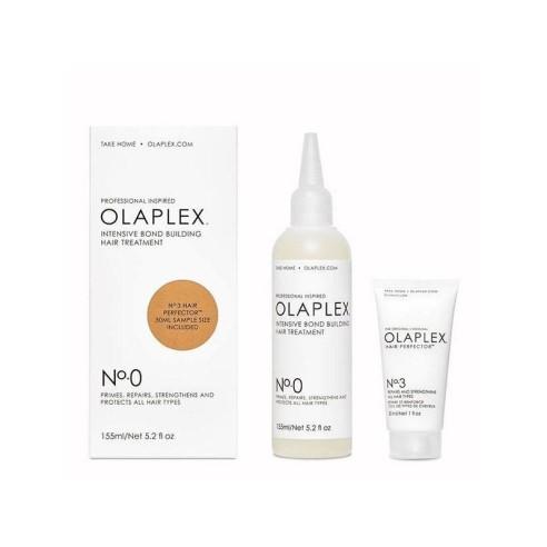 Olaplex Nº0 Intensive Bond Building -Hair product packs -Olaplex