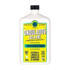 Acondicionador Ondulados Lola Cosmetics 500ml -Conditioners -Lola Cosmetics