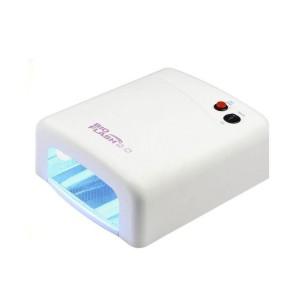 BIOFLASH 2.0 nail dryer 2.0 36w Giubra -Nail Lamps and Manicure Lathes -Giubra