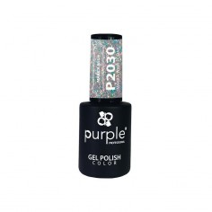 Gel Enamel Make A Wish Today Purple Nº2030 -Semi permanent enamel -Purple Professional