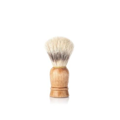 Brocha afeitar cerda natural J&M -Cepillos y brochas -