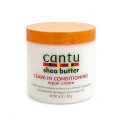 Cantu Shea Butter Leave-in Conditioning 453g -Conditioners -Cantu
