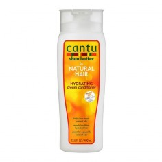 Cantu Conditioner Natural Hair Cream 400ml. -Condicionadores -Cantu