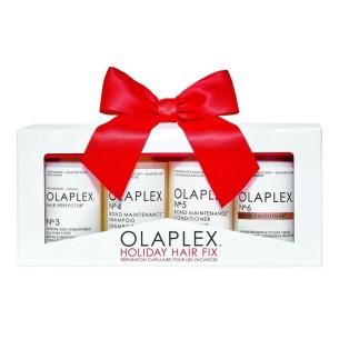 Olaplex Holiday Kit (Edición Especial Navidad 2020) -Packs de productos para el pelo -Olaplex