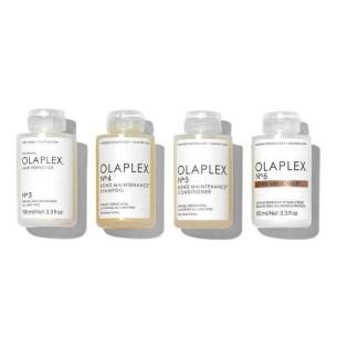 Olaplex Holiday Kit -Pacotes de produtos para cabelo -Olaplex