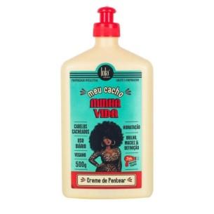 Meu Cacho Lola Styling Cream 500 g -Waxes, Pomades and Gummies -Lola Cosmetics