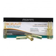 Bioplavit Anti-Hair Loss Ampoules -Drop -Maurens