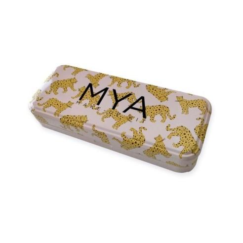 Mya Travel Kit Young 3 Pisos -Eyes -