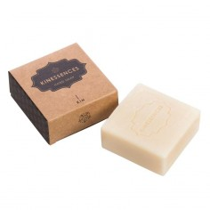 Jabón de Aceite de Argán Kinessences -Limpiadores y tónicos -Kin Cosmetics
