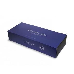 Plancha C3 Blue Night Corioliss -Hair Straighteners, Tweezers and Curlers -Corioliss
