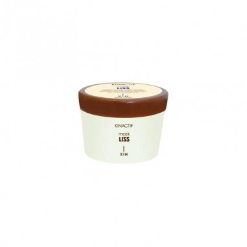 Liss Kinactif Mask 200ml -Hair masks -Kin Cosmetics