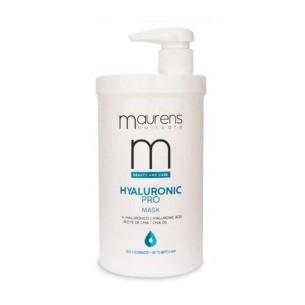 Hyaluronic Pro Maurens Mask 970ml -Hair masks -Maurens