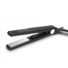 Plancha C Style Black Soft Touch Corioliss -Hair Straighteners, Tweezers and Curlers -Corioliss