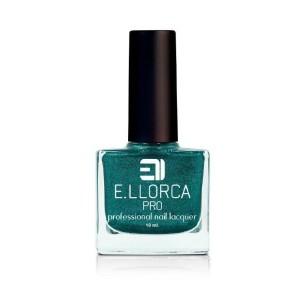 Perfect Box Green Manicure Kit E. Llorca -Nail polish -Elisabeth Llorca