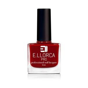 Kit Manicura Perfect Box Rojo E. Llorca -Regalos -Elisabeth Llorca