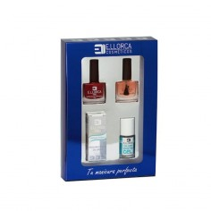 Kit Manicura Perfect Box Rojo E. Llorca -Ideas para regalar -Elisabeth Llorca