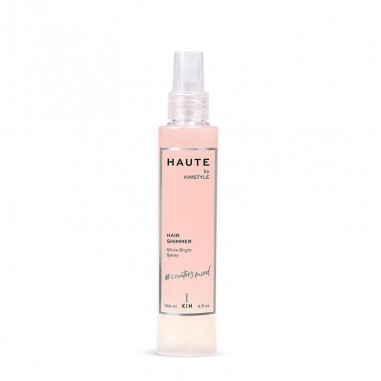 Haute Hair Shimmer Kin Cosmetics 150 ml -Lacquers and fixing sprays -Kin Cosmetics