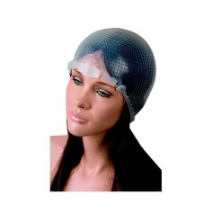 Gorro Mechas Silicona -Capes and aprons -Eurostil