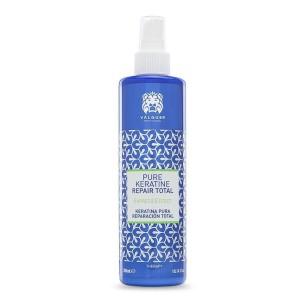Queratina Pura Reparación Total 300 ml Valquer -Hair and scalp treatments -Valquer