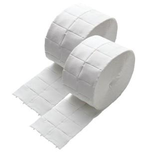 Celulosa Precortada 2x500 uds. -Utensilios y accesorios de manicura y pedicura -Cosméticos de la Rosa